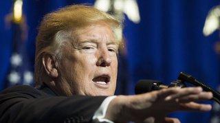 États-Unis: si Téhéran «veut se battre», ce sera «la fin» de l'Iran, dit Donald Trump