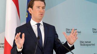 Autriche: ministre de l'Intérieur limogé, démission de tous les ministres d'extrême droite