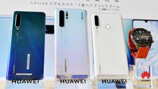 Rupture entre Google et Huawei: quels changements pour les utilisateurs des smartphones