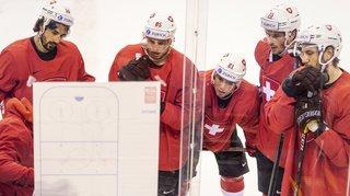 Hockey – Mondiaux 2019: Pas favorite, la Suisse a pourtant la cote contre le Canada