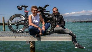 Joanna Ryter-Richard Chassot: vélo, dopage et ambitions