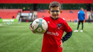 Arcinfo Kids: Neuchâtel Xamax FCS – FC Zurich