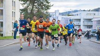 BCN Tour: Mohammed Boulama et Manon Mougin de retour et vainqueurs à La Chaux-de-Fonds