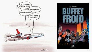 """Gagnez un exemplaire du livre """"Buffet Froid"""" de Vincent L'Epée !"""