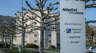 Vote en faveur d'un unique centre d'urgences à Delémont