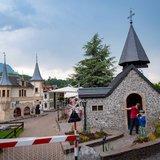 Tournée des loisirs 2019 - Swiss Vapeur Parc