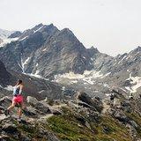 Trail et cross du Vélan