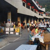 Tzan Gêne fête au village de Vernamiège