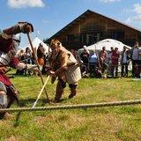 Marché historique de l'artisanat Huttwil