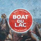 Boat du Lac