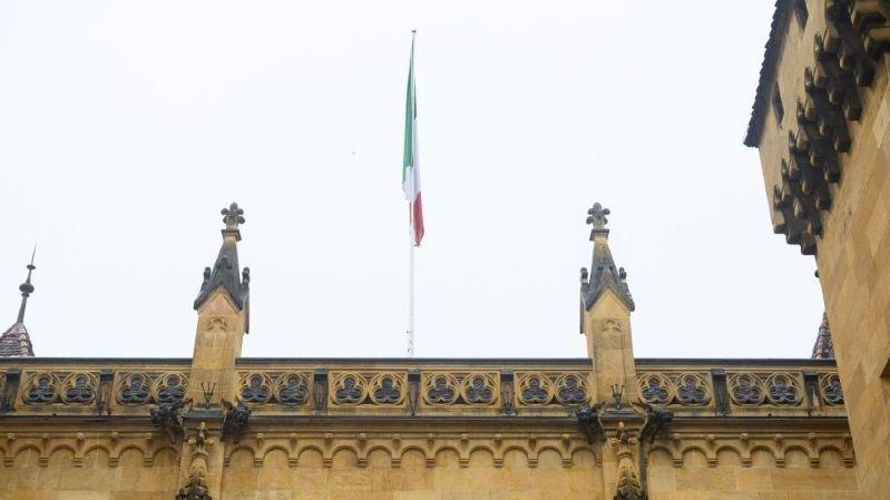 Val-de-Ruz: minute de silence au Grand Conseil