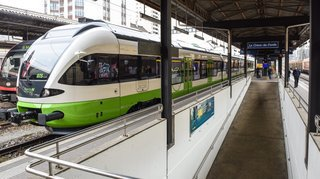 TransN veut renforcer sa présence dans le ferroviaire