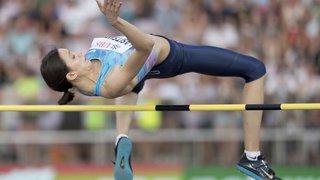 Athletissima: une cinquantaine de médaillés olympiques à Lausanne le 5 juillet