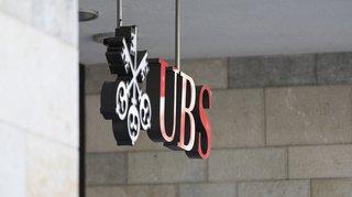 UBS fermera son agence à Cernier