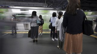 Japon: chaos ferroviaire à cause… d'une limace morte