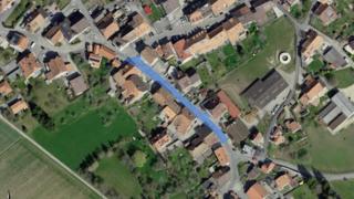Lignières: la rue des Hautes-Bornes sera fermée cet été