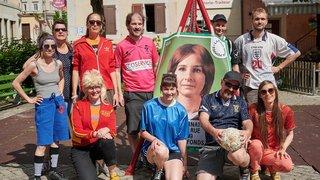 La Chaux-de-Fonds: l'équipe de la Plage va mouiller son maillot pour la 26e édition