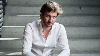 Le voici, le voilà, le nouveau chef de l'Ensemble symphonique Neuchâtel