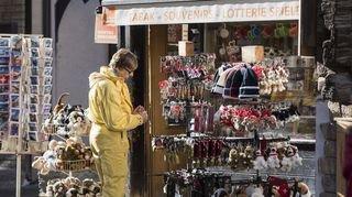 Suisse: les touristes étrangers ont dépensé 16,6 milliards de francs en 2018, un chiffre en hausse