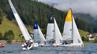 La Bordée peut caresser des rêves de titre en Swiss Sailing League
