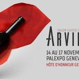 Arvinis - Salon Suisse du vin