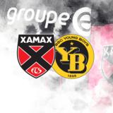 Xamax - BSC Young Boys