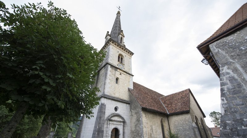 Le coût total des rénovations est estimé à près de 2,5 millions de francs.