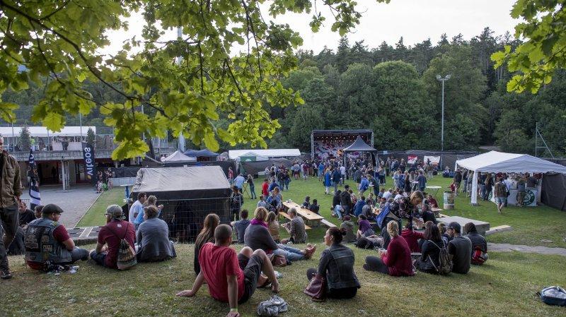 Milvignes: le Parabôle festival s'étend sur quatre jours