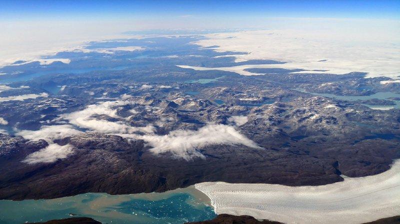 Groenland: le réchauffement climatique menace des vestiges vieux de 4500 ans