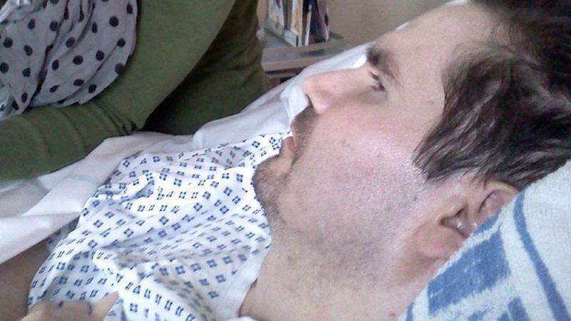 Vincent Lambert est en état végétatif depuis plus de dix ans.