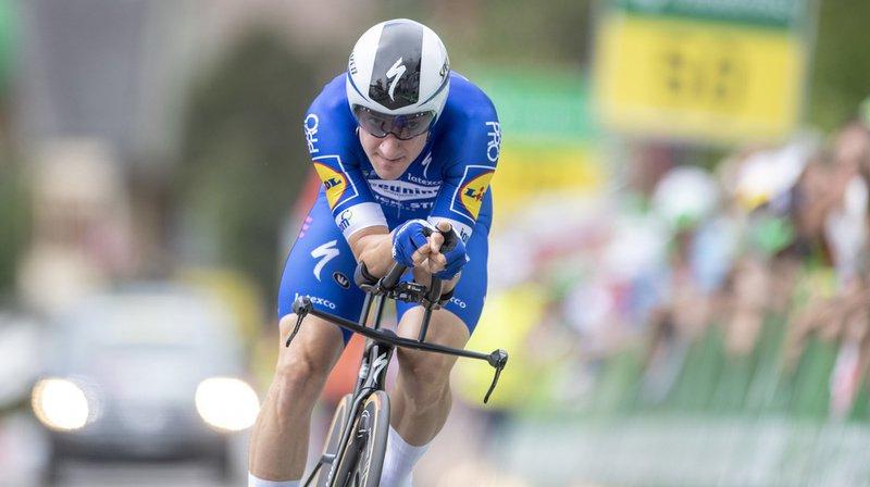 Cyclisme - Tour de France: un premier succès pour Elia Viviani