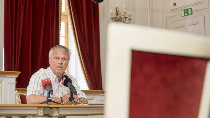 Départ de la rédactrice en cheffe de «La Région»: collégialité rompue à la Municipalité d'Yverdon