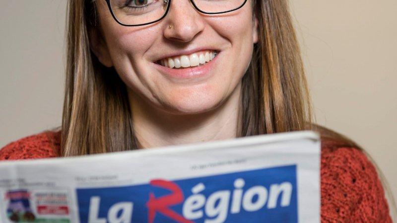 «La Région» sans rédactrice en chef et en froid avec la Municipalité
