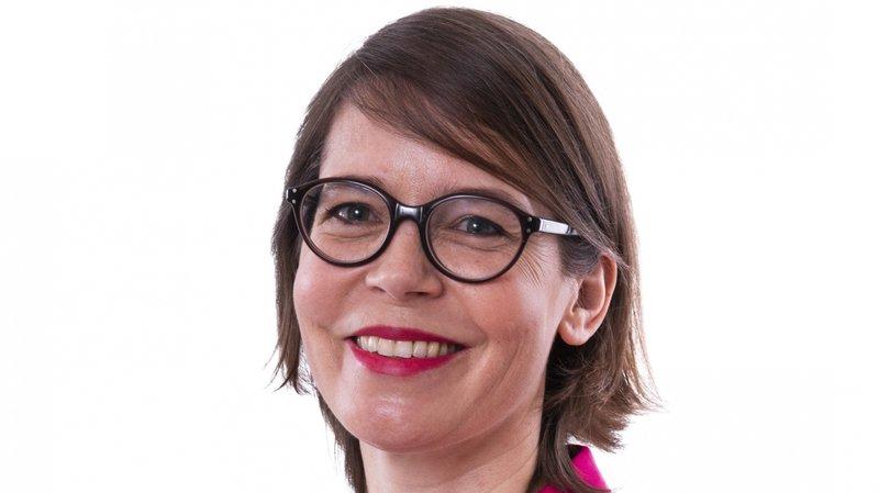 Muriel Barrelet est depuis janvier 2011 juge d'instance au Tribunal régional de La Chaux-de-Fonds.