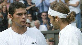 Le conseil de Philippoussis: «Federer ne doit pas hésiter à monter au filet»