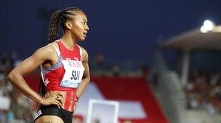 Athlétisme – Universiade de Naples: les Suissesses décrochent l'or sur le relais 4x100 m
