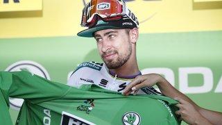 L'inévitable Peter Sagan gagne en vert à Colmar