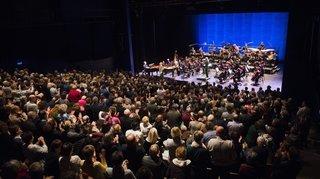 L'ESN accompagnera Jane Birkin au Paléo festival