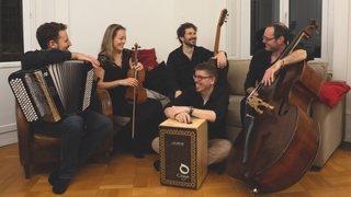 Neuchâtel: qui veut financer un album de tango?