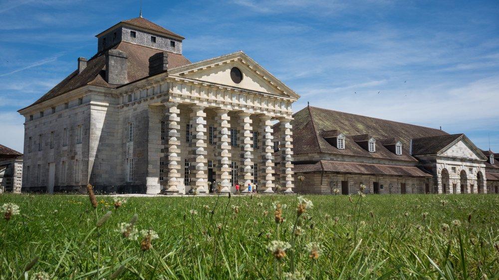 Un week-end sans voiture (5/6): le Jura français, entre nature et culture