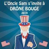 L'Oncle Sam s'invite à Drône Bouge