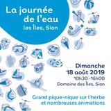 Journée de l'eau 2019