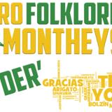 """Apéro Folklorique Monthey """"La Der' """" 8/8"""