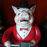 Dans le cochon... Tout est bon!