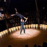 Campana - Cirque Trottola