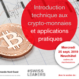 Crypto-monnaies et applications pratiques