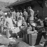 L'immigration italienne en Suisse: une perspective européenne