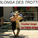 Initiation - Practica au tango argentin