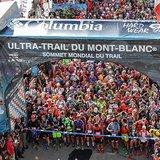 Ultra Trail du Mont-Blanc - CCC