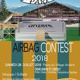 PROSESS « AIRBAG CONTEST »